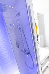 Ванная комната в Europe Haguenau – Hotel & Spa