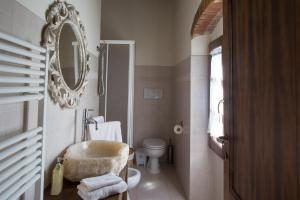 Bagno di Casa Margherita - Agriturismo Casariccio
