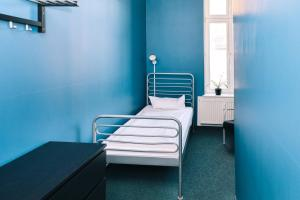 A bed or beds in a room at St Christopher's Inn Berlin Alexanderplatz