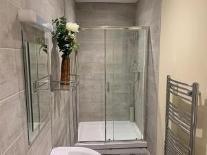 A bathroom at Southernwood - Wantage Road Studio 2