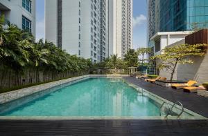 Pullman Jakarta Central Park Jakarta Updated 2021 Prices
