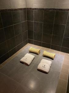 ホテル ビーナス リッツ(大人専用)にあるバスルーム