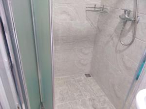 Ванная комната в Отель Бриз