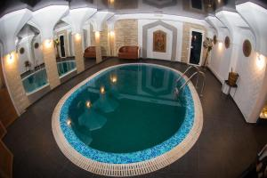 The swimming pool at or near Shadow Boutique Hotel & Spa