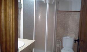 Un baño de El Rincon Del Villar