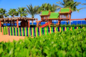 منطقة لعب الأطفال في Gemma Resort
