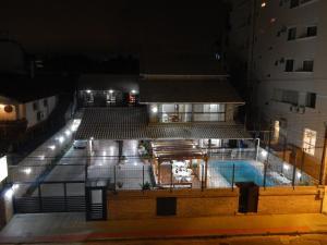 Vista de la piscina de Pousada Salines o alrededores