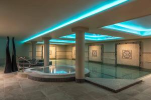 The swimming pool at or near Bunratty Castle Hotel, BW Signature Collection