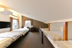 G-SQUAREにあるベッド