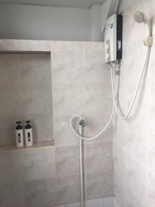 A bathroom at Room@Vipa