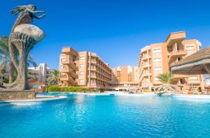 Басейн в Seagull Beach Resort - Families and Couples Only або поблизу