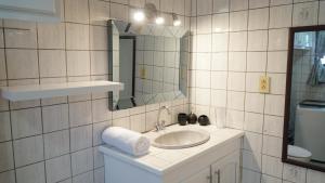 Um banheiro em Tranquility Place