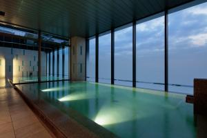 The swimming pool at or near Candeo Hotels Omiya