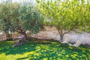 Giardino di Trullieu Guesthouse Alberobello