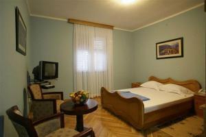 Krevet ili kreveti u jedinici u objektu Accommodation Marija 2