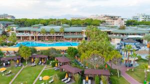 A view of the pool at Pine Beach Belek or nearby