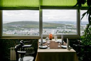 Ресторан / где поесть в Огни Мурманска