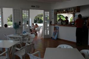 Gäste, die in der Unterkunft Apartamentos Sa Cala übernachten