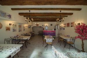 Restaurace v ubytování Penzion U Zámku