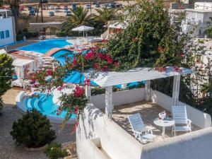 A view of the pool at Chora Resort Hotel & Spa or nearby