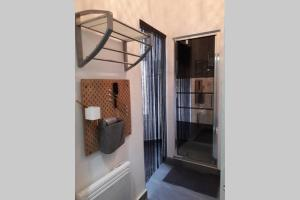 A bathroom at STUDIOGARE