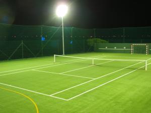 Comodidades para jogar ténis e squash em Quinta Do Molinu ou nas proximidades