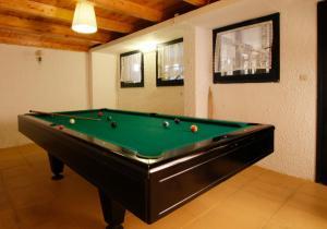 Τραπέζι μπιλιάρδου στο Mare Vista Hotel - Epaminondas