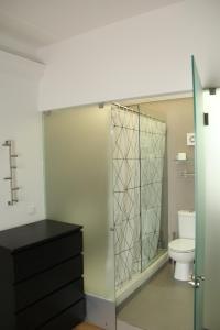 Uma casa de banho em StayInn City - Évora