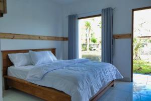 Un ou plusieurs lits dans un hébergement de l'établissement Host @ Volcano