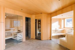 Spa and/or other wellness facilities at Thalers Mariandl