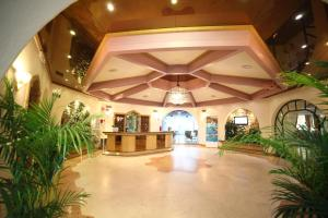 The lobby or reception area at Four Seasons Vilamoura