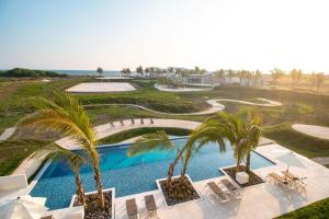 A view of the pool at Oceana Resort & Conventions or nearby