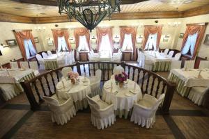 Ресторан / где поесть в Арт Отель Николаевский Посад