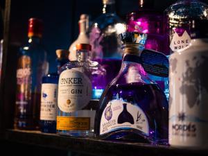 Drinks at The Royal Hotel and Bar