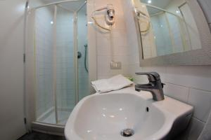 Bagno di The Fresh Glamour Accommodation