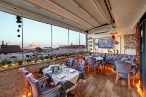 Ресторан / где поесть в Great Fortune Hotel & Spa