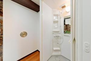 A bathroom at Terrace Terano#201
