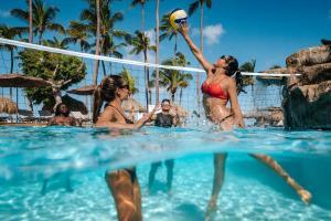 Piscina en o cerca de All Inclusive Holiday Inn Resort Aruba - Beach Resort & Casino, an IHG hotel