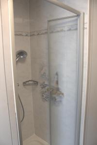 A bathroom at A Casa