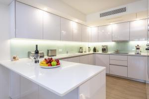 A kitchen or kitchenette at Quinta do Lago Country Club