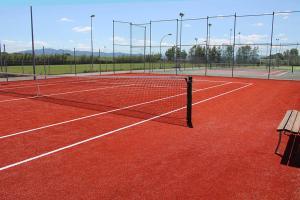 Tennis and/or squash facilities at Villaggio Turistico La Cecinella or nearby