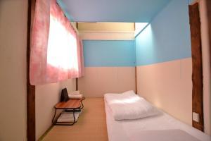 日進月歩 東京 川崎にあるベッド