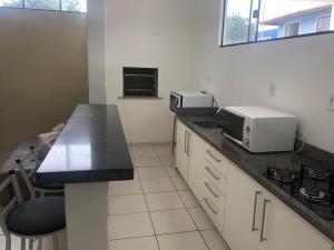 Una cocina o zona de cocina en Apartamento 2Q