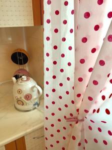 Ванная комната в Apartment on Lenina 8
