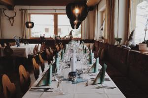 Ristorante o altro punto ristoro di Hotel Martellerhof