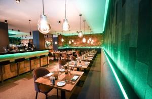 Ресторан / где поесть в Radisson Blu Hotel Hasselt