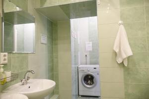 Ванная комната в Бон-Аппарт на Малой Морской