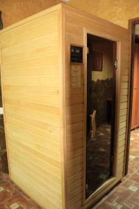 Spa and/or other wellness facilities at Premier Hotel Shafran