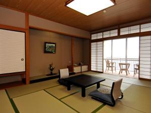 Mikawa Bay Hills Hotel 휴식 공간