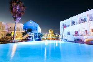 The swimming pool at or near Valsami Hotel Apartments